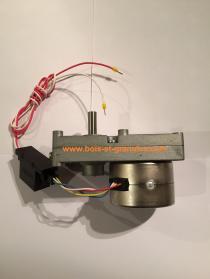 Motoréducteurs Moto-reducteur 1.3 rpm rot. horaire