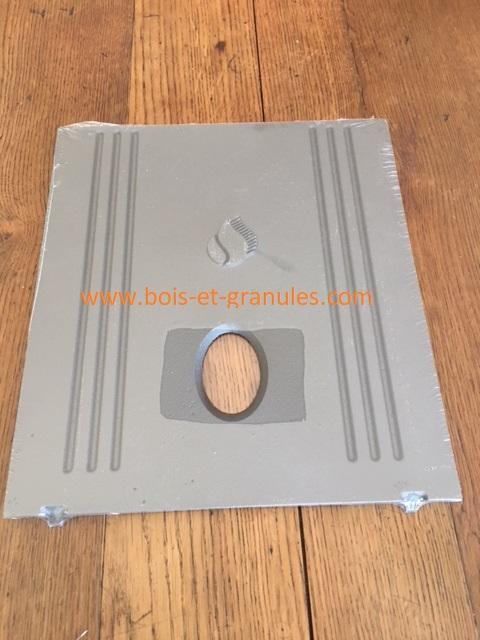 Pièces détachées Piazzetta > Déflecteur arrière foyer pour P937/8-P960/1/2/3CDM-P960F-P970/1/2/3