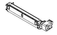 Pièces détachées Supérior > Ventilateur tangentiel Cléo