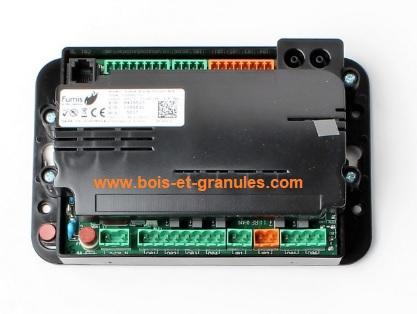 Cartes électronique Régulateur (carte) pour poêles  Nuance  5009 de 9 Kw