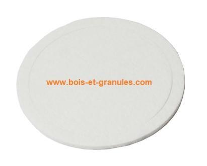 Joints Joints céramique pour extracteur de poêles Nuance 6 et 9 Kw