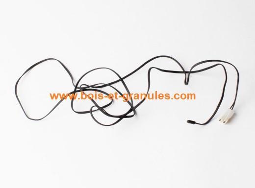 Sondes Sonde d'ambiance pour poêles Nuance 6 et 9 Kw