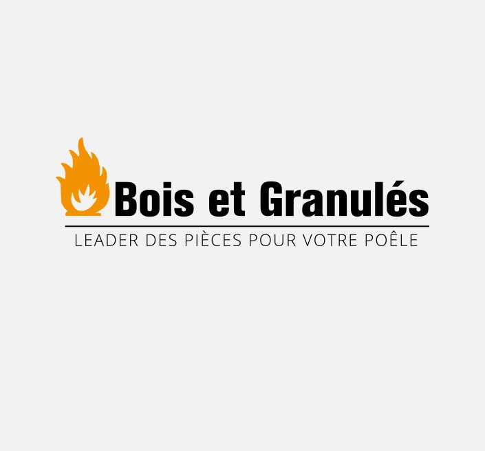 Brasiers Brasier fonte  pour thermoproduits P163 TH